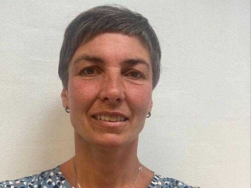 Susanne Brødbæk Linde